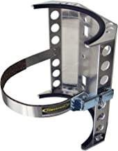 Power Tank BKT-2260 Aluminum 10 lb/15 lb. CO2 Tank Super Bracket