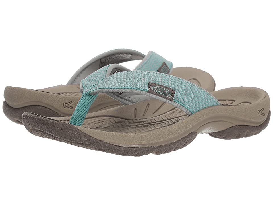 Keen Kona Flip (Duck Green/Wasabi) Women