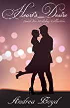 Heart's Desire (Sweet Tea Holiday Collection)
