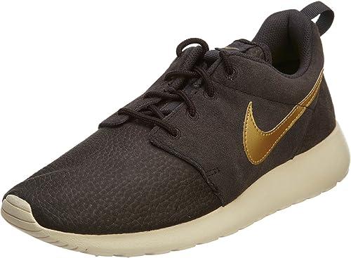 Nike Nike Rosherun Suede - Hausschuhe de Deporte Hombre