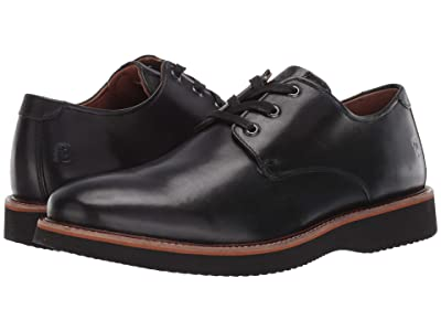 Dunham Clyde Plaintoe (Black) Men