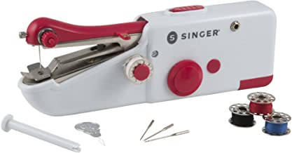 SINGER Singer Stitch Sew Quick Portable Mending Machine, 01663, 0, 1-Machine