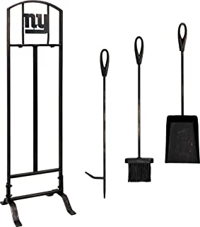 Imperial Officially Licensed NFL Merchandise: Fireplace Tool Set