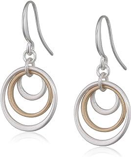 Jixing 1 Pair Plain Ball Stud Earrings Round Ball Earings for Mens Womens 4mm,Silver