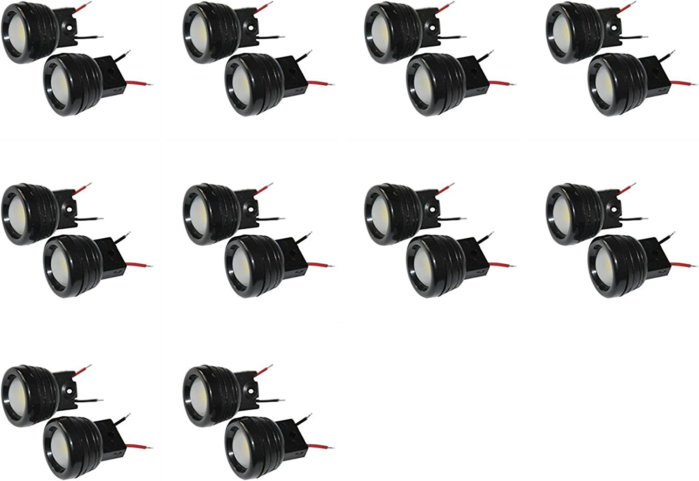 10 x Quantity of Walkera Runner 250 (R) Advanced GPS Quadcopter Drone Walkera Runner 250-Z-32 Weiß LED Light Set of 2 Lights - FAST FROM Orlando, Florida USA