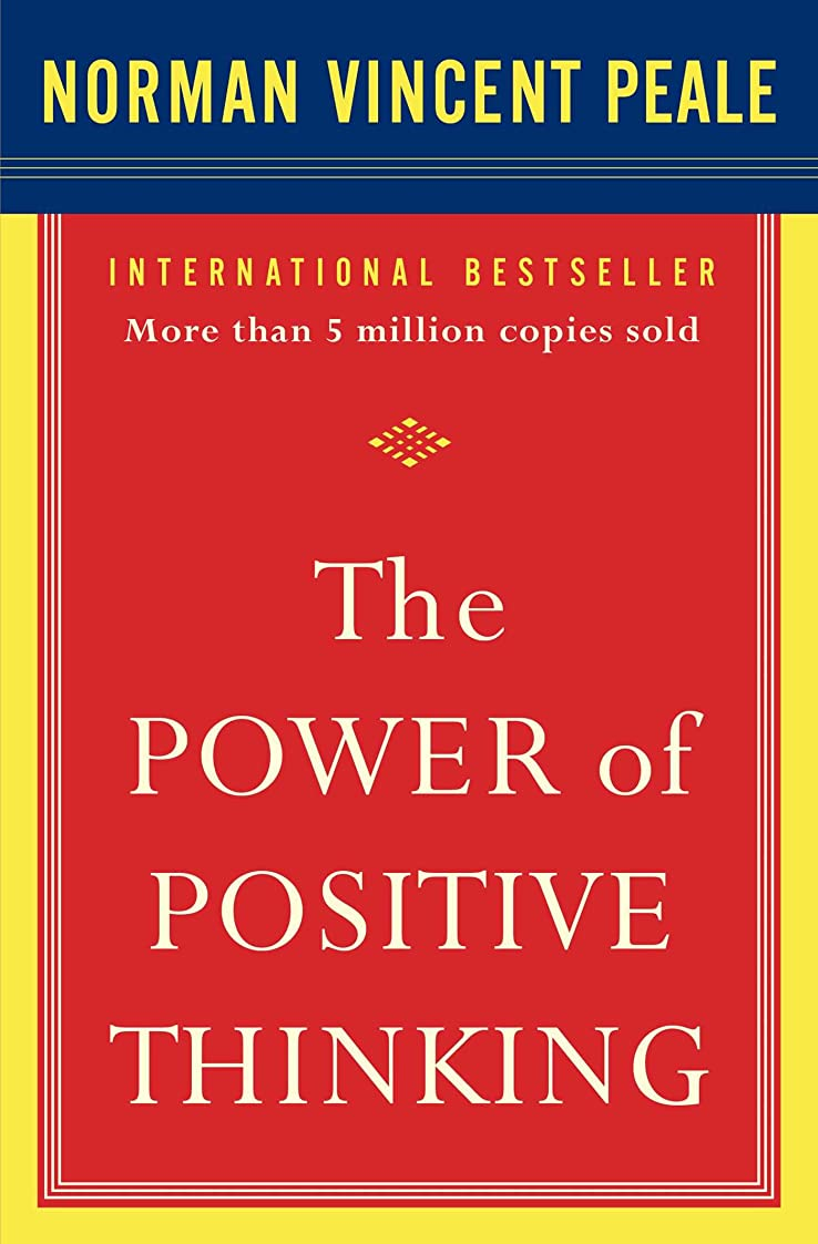 祝福巨大番号The Power of Positive Thinking: 10 Traits for Maximum Results (English Edition)