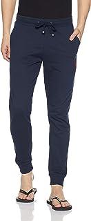 U.S. Polo Assn. Men's Cotton Pyjama Bottom