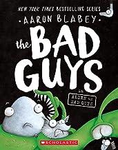 The Bad Guys in Alien vs Bad Guys (The Bad Guys #6) (6) PDF
