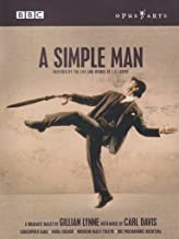 Carl Davis - A Simple Man / Northern Ballet Theatre