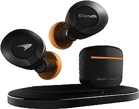 Klipsch T5 II Active Noise Cancelling ANC True Wireless...