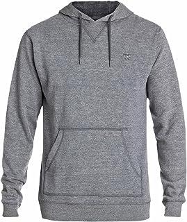 DC Clothing Men's Rebel PH Hooded Sweatshirt