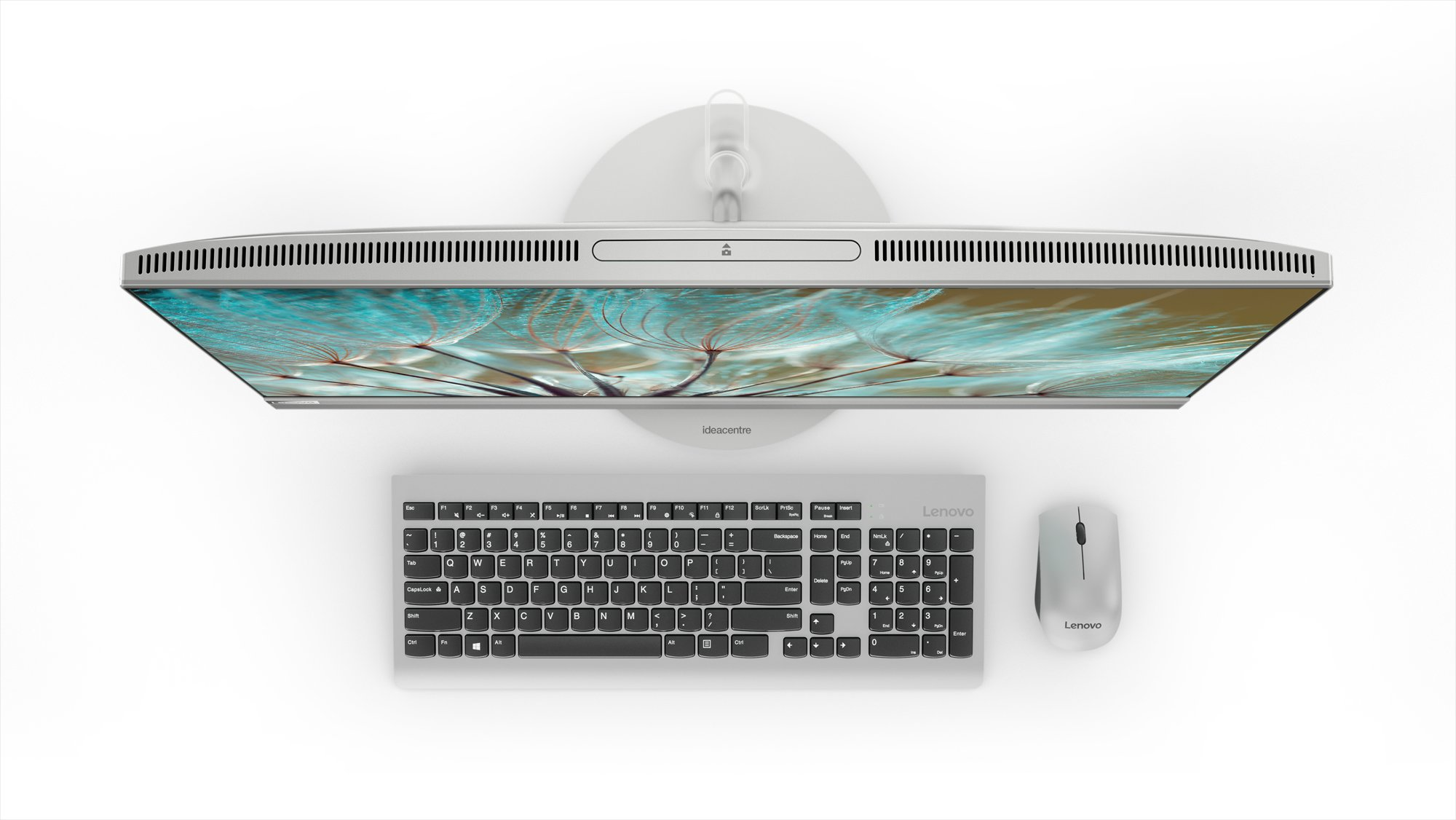 Lenovo Ideacentre AIO 520-22IKU - Ordenador de sobremesa 21.5