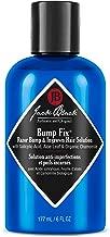Jack Black - Bump Fix Razor Bump & Ingrown Hair Solution, 6 fl oz - PureScience Formula, Helps Reduce Razor Bumps, with Salicylic Acid, Aloe Leaf and Organic Chamomile