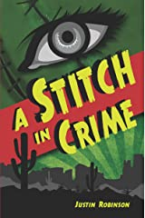 A Stitch in Crime (City of Devils Book 4) Kindle Edition