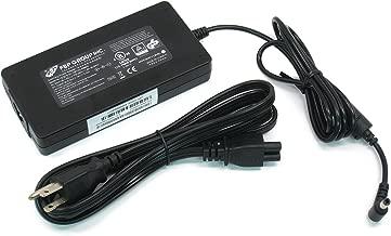 FSP 120W AC Power Adapter for Intel NUC Kit NUC6i7KYK Barebone Mini ITX PC Replacement for ADP-120RH D (FSP120-ABBN2-R)