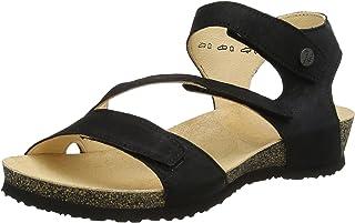 94b98b47c64e Think Womens Dumia 89370 Leather Sandals