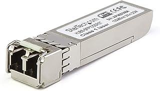 Dell EMC SFP-10G-USR Compatible SFP+ Module - 10GBase-SR Fiber Optical Transceiver (SFP10GUSREMS)