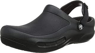 Crocs Unisex Adults Bistro Pro Clog