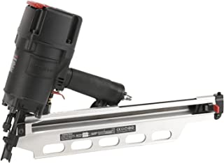 "AeroPro 9021NS 21 Degree Framing Nailer 3-1/2"" with Depth Adjustment"