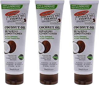 Palmer's Coconut Oil Formula Repairing Conditioner 8.50 oz (Pack of 3)