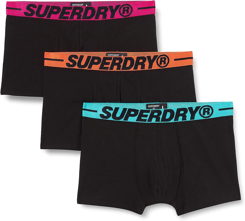 Superdry Bóxer para Hombre