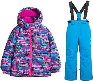 423d9aadf516 Amazon.ca  10 - Snow   Rainwear   Outerwear  Clothing   Accessories