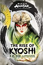 Download Book Avatar, The Last Airbender: The Rise of Kyoshi (The Kyoshi Novels) PDF