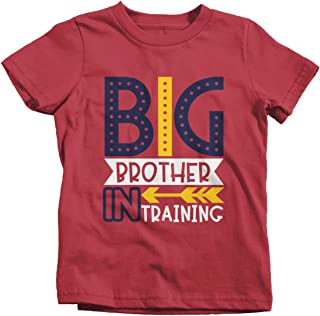 big brother in training announcement