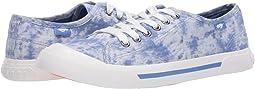 Blue Dipsi Cotton