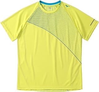 ミズノ(MIZUNO) ランニングTシャツ J2MA5080