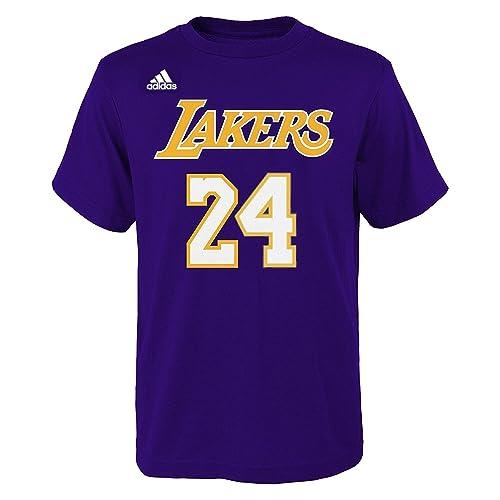 buy online e6cd9 a69f9 Kobe Bryant T Shirts: Amazon.com