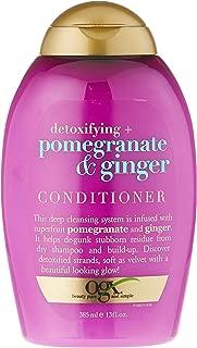 Best ogx pomegranate ginger conditioner Reviews