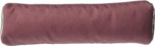 Aqua Gray Revel Stripe Print