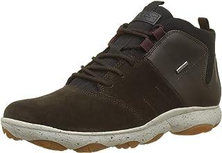 Geox U Nebula 4 X 4 B Abx A Chukka Boots, Bottes Homme