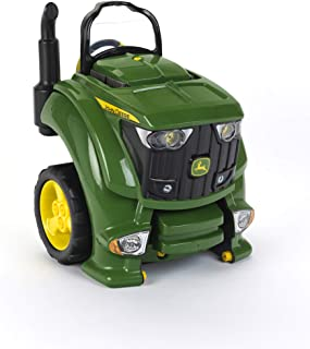 Best john deere engine service Reviews