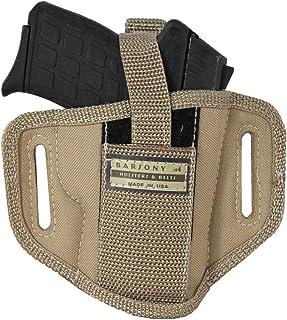 Hunting SIDE ARM 306C New CAMO Gun Holster BERETTA CHEETA 85 LAW ENFORCEMENT