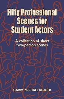 short 2 person scenes