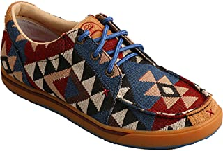 Womens Hooey Lopers Casual Shoes