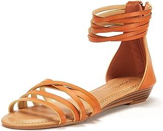 Best ankle strap gladiator sandals Reviews