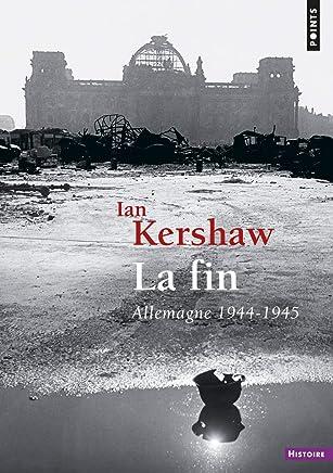 La fin : Allemagne (1944-1945)