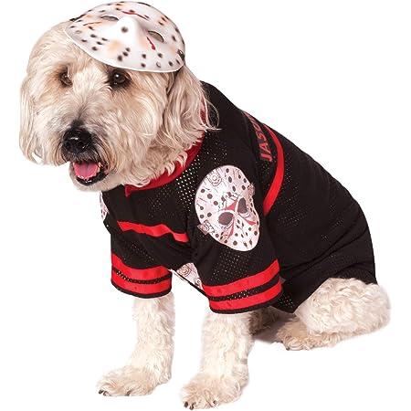 Friday The 13th Jason Pet Costume