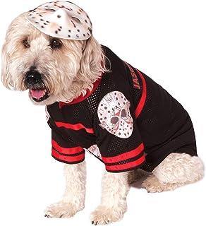 Rubie's Friday The 13th Jason Pet Costume, Extra-Large