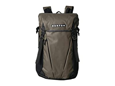 Burton Spruce Pack (Keef Coated) Bags