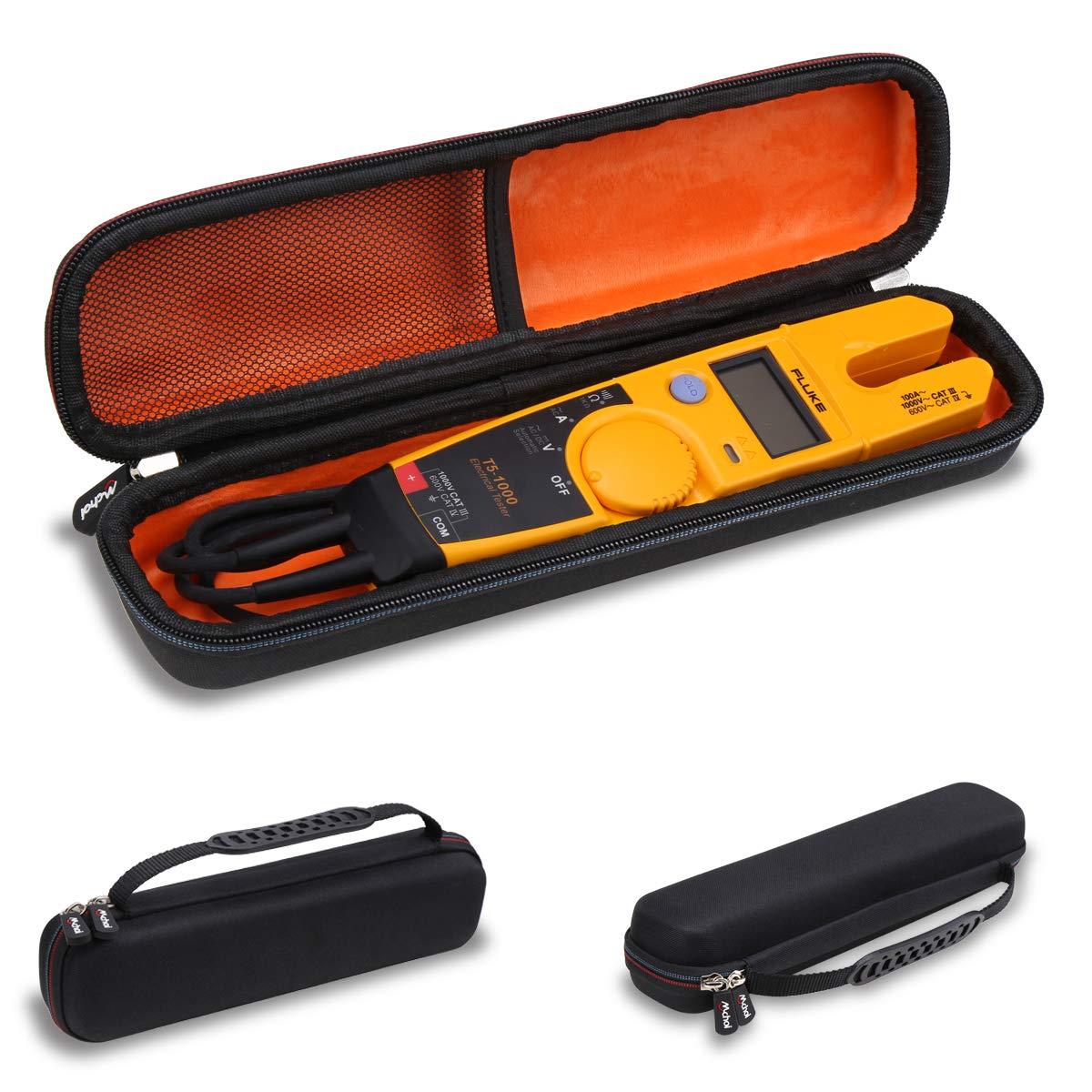 Mchoi Hars Portable Case Compatible security T5-1000 Trust Fluke T5-600 for T6-