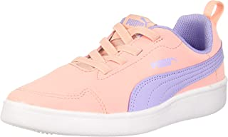 Puma Girl's Courtflex Ps Sneakers