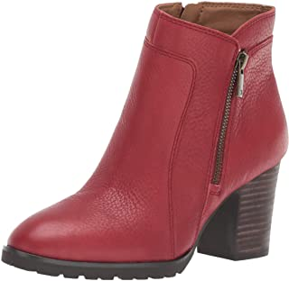 Lucky Brand Women's Lk-nilafa Ankle Boot