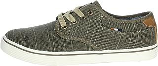 Wrangler Calypso Derby, Sneaker Uomo