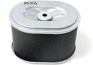 Honda 17210-ZE1-517 Small Engine Air Filter for GX100, GX140, GX160, GX200