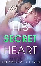 His Secret Heart (Crown Creek)