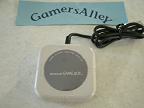 FOUR PLAYER ADAPTER FOR ORIGINAL GAMEBOY SYSTEM